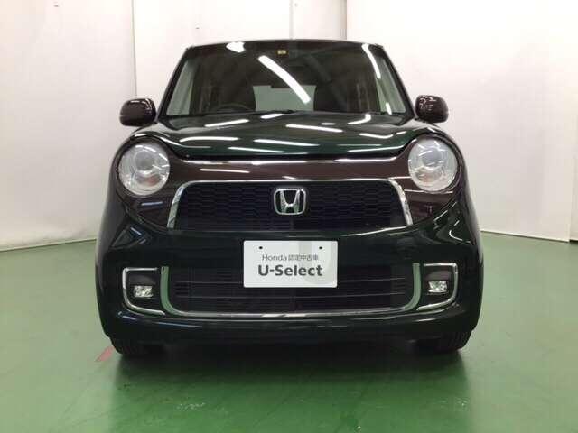「ホンダ」「N-ONE」「コンパクトカー」「長崎県」の中古車2
