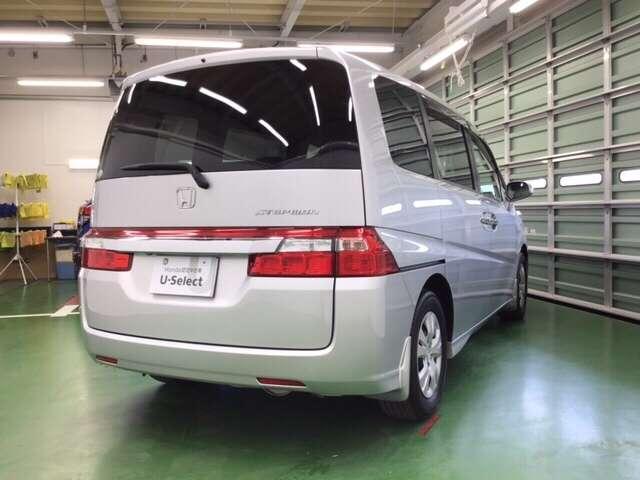 「ホンダ」「ステップワゴン」「ミニバン・ワンボックス」「長崎県」の中古車8