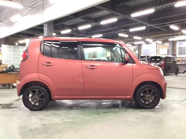「日産」「モコ」「コンパクトカー」「長崎県」の中古車4