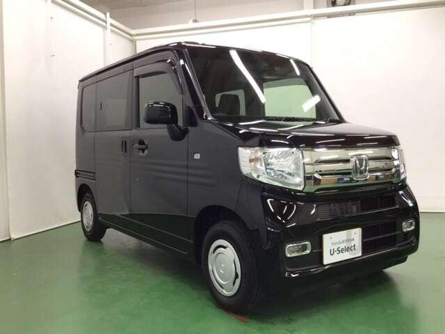 「ホンダ」「N-VAN+スタイル」「軽自動車」「長崎県」の中古車6