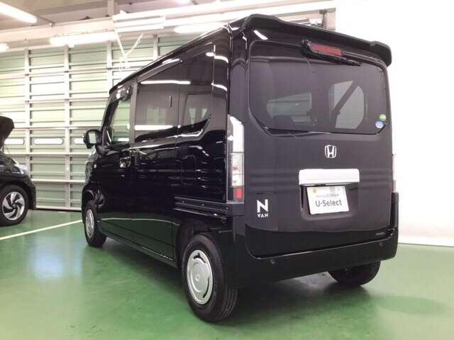 「ホンダ」「N-VAN+スタイル」「軽自動車」「長崎県」の中古車9