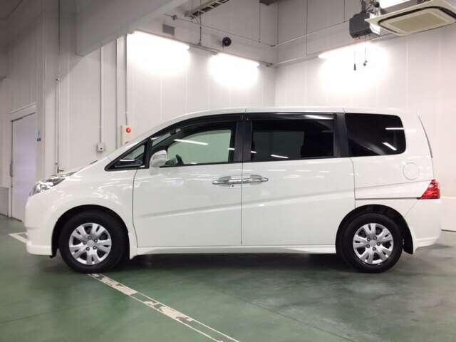 「ホンダ」「ステップワゴン」「ミニバン・ワンボックス」「長崎県」の中古車5