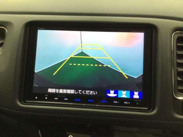 X・ホンダセンシング ナビ リアカメラ ETC(10枚目)