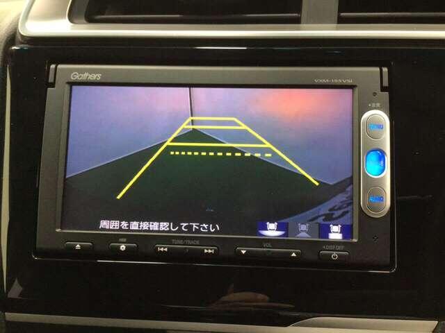 13G・Fパッケージ ナビ リアカメラ TV(10枚目)