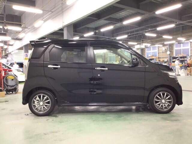 「ホンダ」「N-WGNカスタム」「コンパクトカー」「長崎県」の中古車4