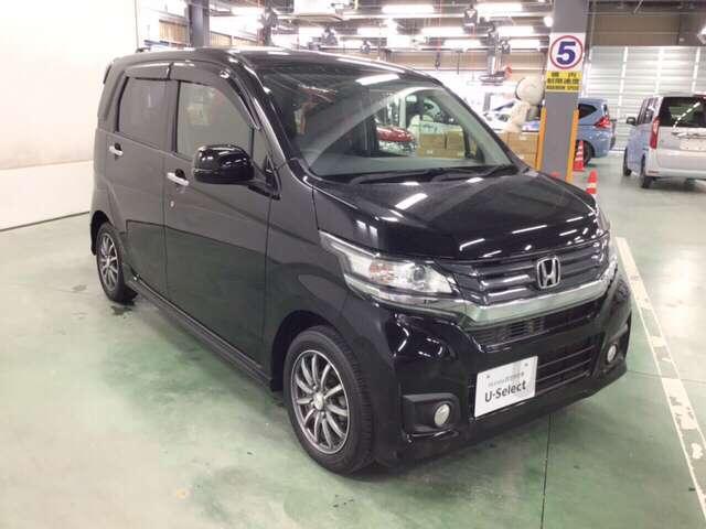 「ホンダ」「N-WGNカスタム」「コンパクトカー」「長崎県」の中古車6