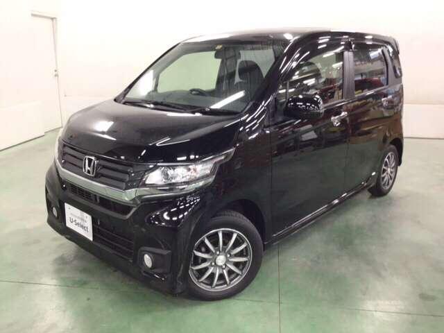 「ホンダ」「N-WGNカスタム」「コンパクトカー」「長崎県」の中古車7