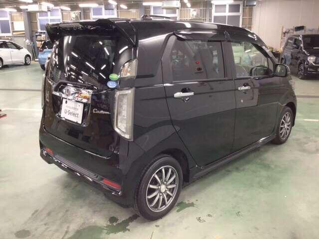 「ホンダ」「N-WGNカスタム」「コンパクトカー」「長崎県」の中古車8