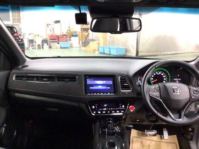 「ホンダ」「ヴェゼル」「SUV・クロカン」「長崎県」の中古車15