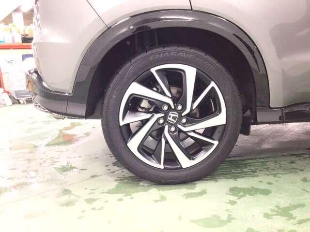 「ホンダ」「ヴェゼル」「SUV・クロカン」「長崎県」の中古車20