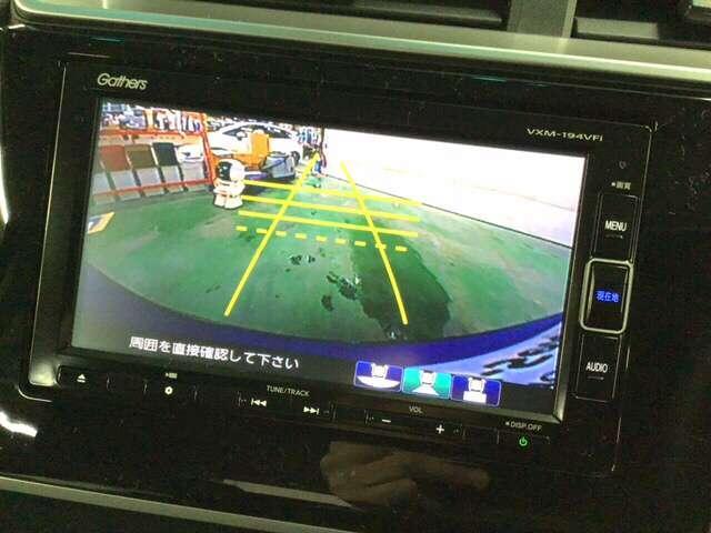 13G・L ホンダセンシング ナビ ETC TV CD(10枚目)