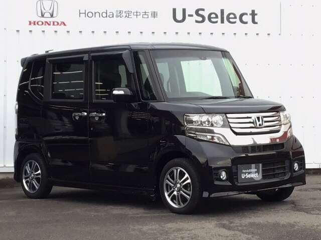 「ホンダ」「N-BOX」「コンパクトカー」「大分県」の中古車5