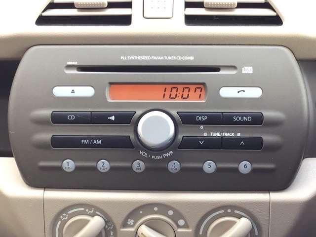 G 純正CD キーレス 両席エアバッグ(10枚目)