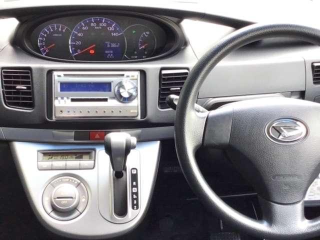 カスタム S CDチューナー キーレスキー ETC オートエアコン HID アルミ キーレスエントリー ベンチS CDプレーヤー エアバック ABS(3枚目)