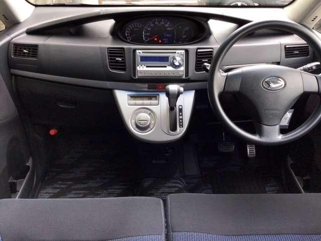 カスタム S CDチューナー キーレスキー ETC オートエアコン HID アルミ キーレスエントリー ベンチS CDプレーヤー エアバック ABS(11枚目)