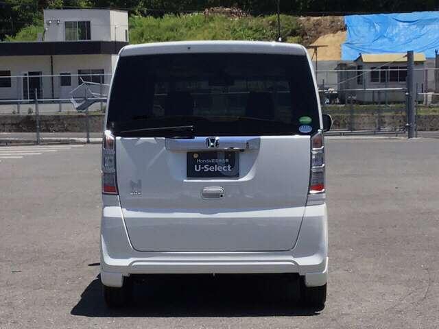 「ホンダ」「N-BOX」「コンパクトカー」「大分県」の中古車8