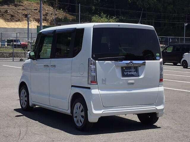「ホンダ」「N-BOX」「コンパクトカー」「大分県」の中古車9