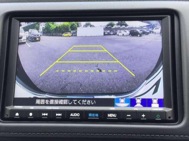 「ホンダ」「ヴェゼル」「SUV・クロカン」「大分県」の中古車12