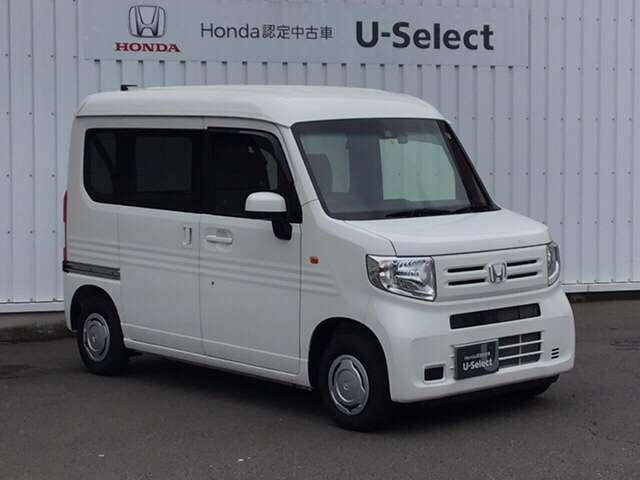 「ホンダ」「N-VAN」「軽自動車」「大分県」の中古車5