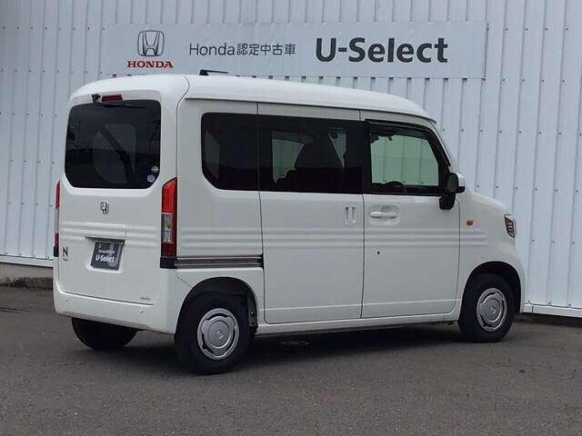 「ホンダ」「N-VAN」「軽自動車」「大分県」の中古車7