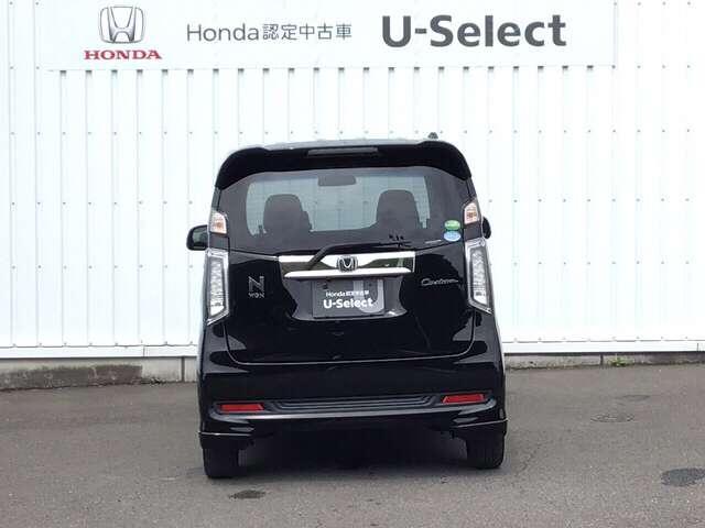 「ホンダ」「N-WGNカスタム」「コンパクトカー」「大分県」の中古車7