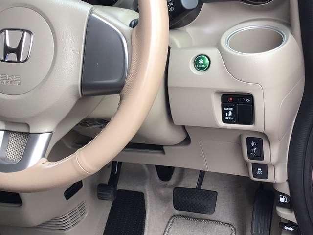 G・Lパッケージ ディスプレイオーディオ ワンセグTV スマキ- CDデッキ テレビ 両側スライド片側電動ドア イモビライザー ETC車載器 ABS ESC アイドリングストップ付き アルミホイル キーフリ- ベンチ席(16枚目)