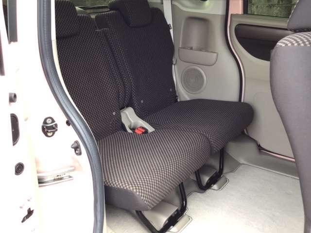 G・Lパッケージ ディスプレイオーディオ ワンセグTV スマキ- CDデッキ テレビ 両側スライド片側電動ドア イモビライザー ETC車載器 ABS ESC アイドリングストップ付き アルミホイル キーフリ- ベンチ席(18枚目)