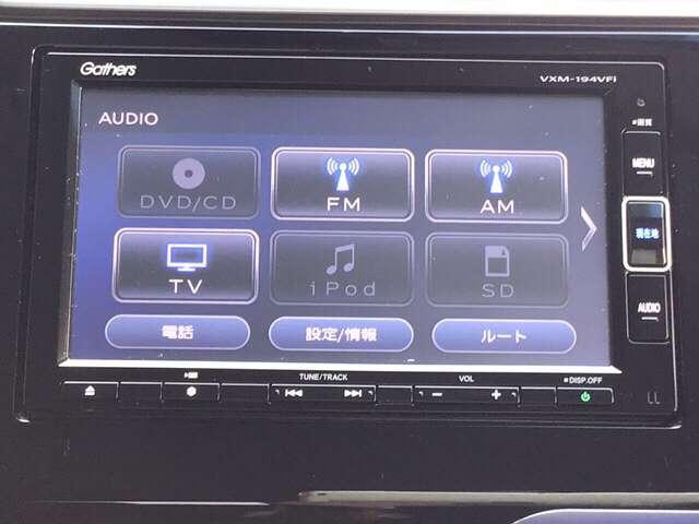 13G・L ホンダセンシング 純正メモリーナビ ドラレコ L(11枚目)