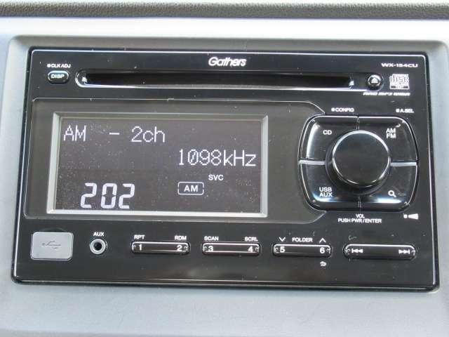 G・Aパッケージ 純正CD スマートキーHIDライト(10枚目)
