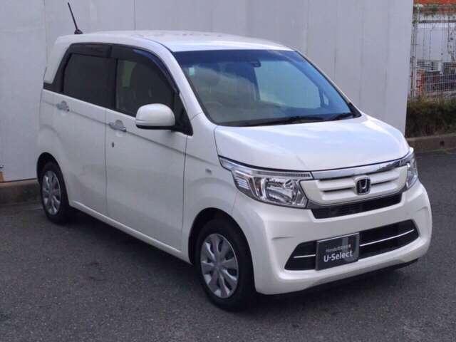 「ホンダ」「N-WGN」「コンパクトカー」「大分県」の中古車5