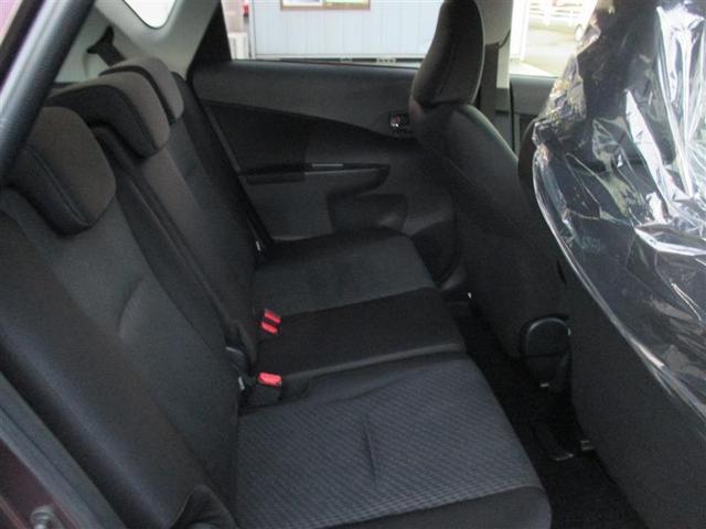 トヨタ ラクティス G 保証付 スマートキー クルーズコントロール