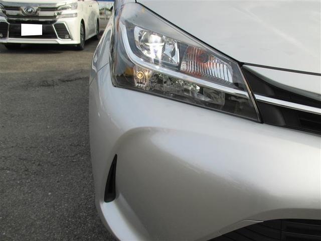 トヨタ ヴィッツ U  保証付  スマートキー  LEDヘッドランプ