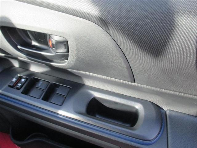 トヨタ アクア S   保証付  スマートキー