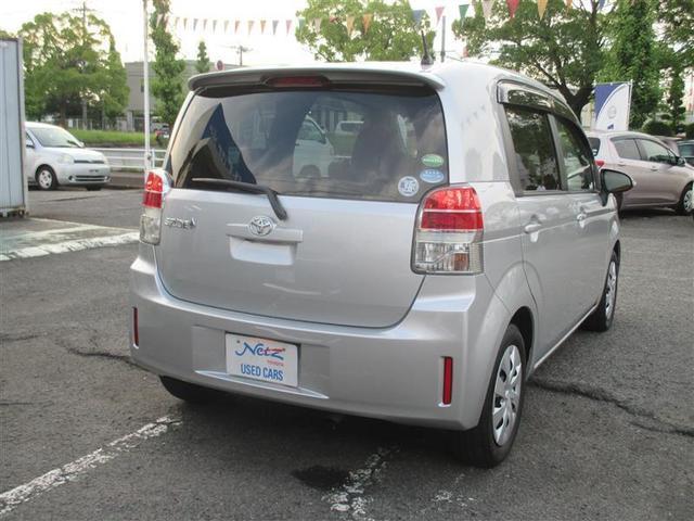 「トヨタ」「スペイド」「ミニバン・ワンボックス」「大分県」の中古車4