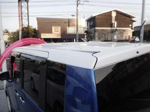 2トーンカラースタイル G・Lパッケージ バックカメラ(12枚目)