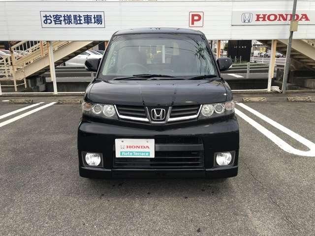 「ホンダ」「ゼストスパーク」「コンパクトカー」「佐賀県」の中古車2