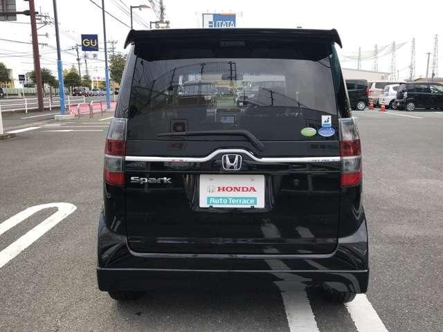 「ホンダ」「ゼストスパーク」「コンパクトカー」「佐賀県」の中古車7