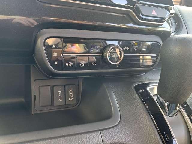 G・Lターボホンダセンシング 純正ディスプレイオーディオ付き キーフリー ESC LEDヘッド ターボ車 バックカメ クルコン ETC スマートキー アルミ ベンチシート アイドリングストップ ABS CD 両側自動D エアバック(12枚目)