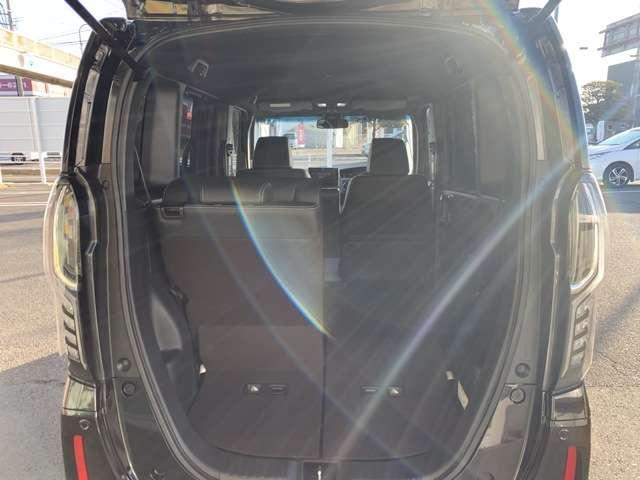 G・Lターボホンダセンシング 純正ディスプレイオーディオ付き キーフリー ESC LEDヘッド ターボ車 バックカメ クルコン ETC スマートキー アルミ ベンチシート アイドリングストップ ABS CD 両側自動D エアバック(17枚目)