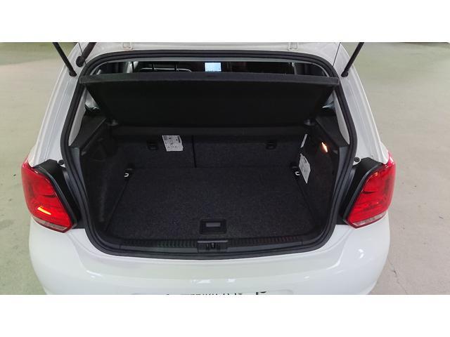 フォルクスワーゲン VW ポロ 1.4 コンフォートライン Bカメラ ETC 社外ナビTV