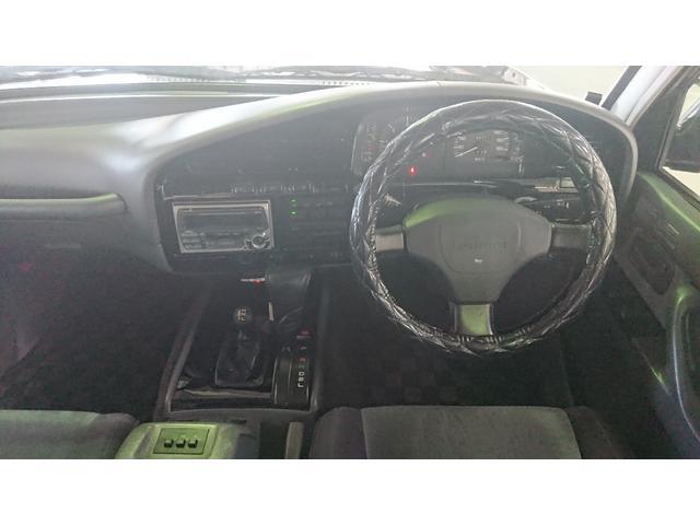 トヨタ ランドクルーザー80 VXリミテッド 1ナンバー登録 リフトアップ 社外アルミ