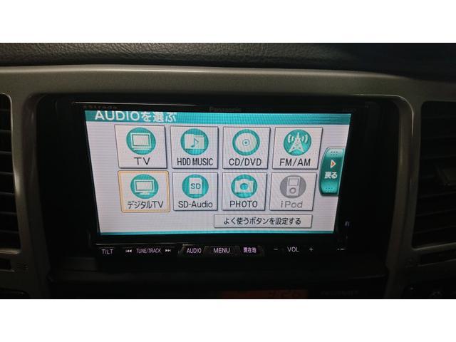 SSR-X 4WD ETC 社外HDDナビ&TV 2年保証(13枚目)