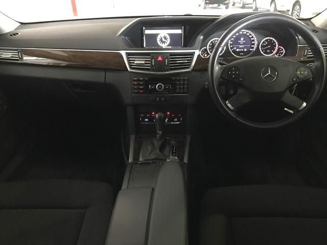 E250CGIブルエフィシェンシワゴン125電動リアゲート(11枚目)