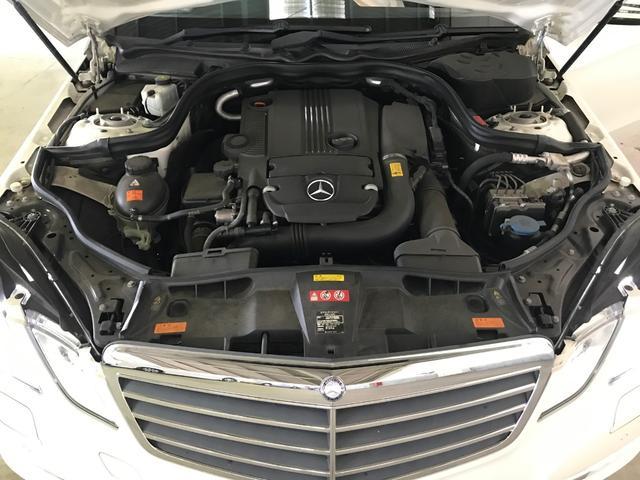 E250CGIブルエフィシェンシワゴン125電動リアゲート(16枚目)