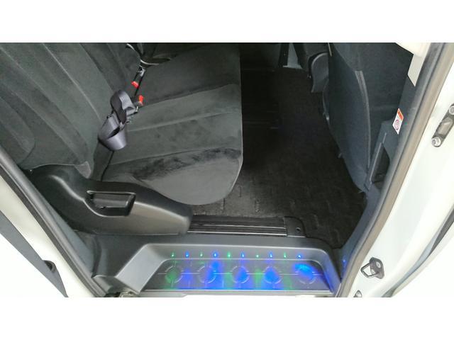 G パワーPKG 4WD トリプルサンルーフ 2年保証(13枚目)