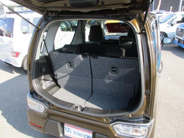 「スズキ」「ワゴンRスティングレー」「コンパクトカー」「長崎県」の中古車24