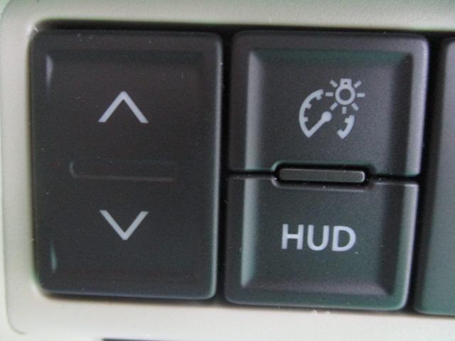 HYBRID FX 衝突被害軽減ブレーキ オーディオレス(18枚目)