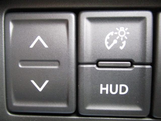 HYBRID X 衝突被害軽減ブレーキ LEDヘッドランプ(19枚目)
