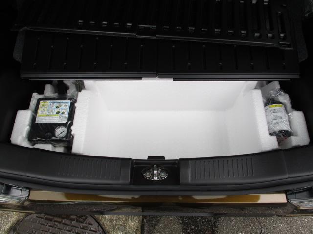 HYBRID X 衝突被害軽減ブレーキ LEDヘッドランプ(32枚目)