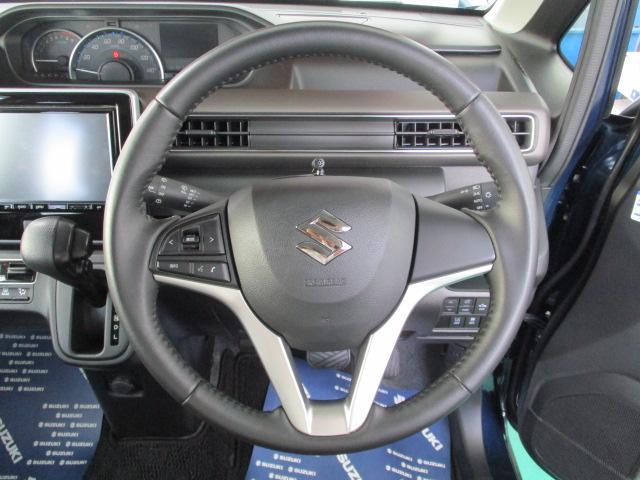 25周年記念車 HYBRID FZリミテッド メモリーナビ(12枚目)